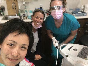 中村さん歯科衛生士